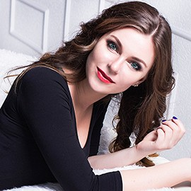 Charming bride Oksava, 28 yrs.old from Sumy, Ukraine