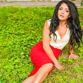 Pretty lady Goar, 37 yrs.old from Odessa, Ukraine