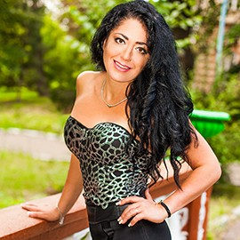 Amazing miss Goar, 37 yrs.old from Odessa, Ukraine