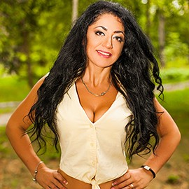 Gorgeous wife Goar, 37 yrs.old from Odessa, Ukraine