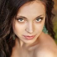 Pretty lady Viktoria, 29 yrs.old from Odessa, Ukraine