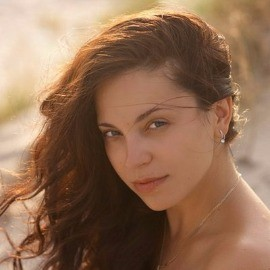 Charming lady Viktoria, 32 yrs.old from Odessa, Ukraine