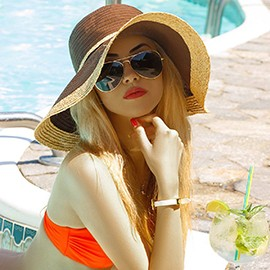 Single miss Diana, 22 yrs.old from Dnepropetrovsk, Ukraine