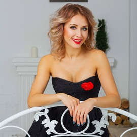 Nice girl Anna, 35 yrs.old from Nikolaev, Ukraine