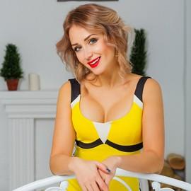 Nice girl Anna, 36 yrs.old from Nikolaev, Ukraine