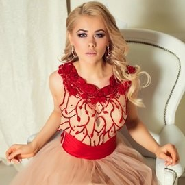 Amazing lady Anastasia, 29 yrs.old from Minsk, Belarus