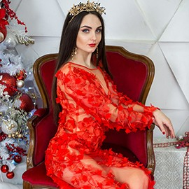 Charming miss Lera, 28 yrs.old from Poltava, Ukraine