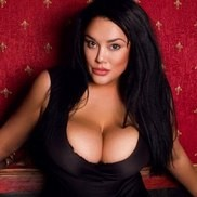 Sexy girlfriend Alina, 26 yrs.old from Kirov, Russia