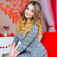 Amazing bride Svetlana, 19 yrs.old from Kharkov, Ukraine