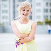 Pretty lady Alina, 25 yrs.old from Kharkov, Ukraine