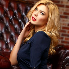 Single bride Elena, 33 yrs.old from Brovary, Ukraine
