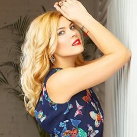 Pretty girlfriend Elena, 33 yrs.old from Brovary, Ukraine