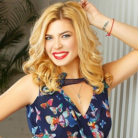 Gorgeous mail order bride Elena, 33 yrs.old from Brovary, Ukraine