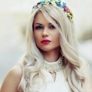 Single miss Valentina, 31 yrs.old from Kiev, Ukraine