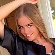 Nice woman Anna, 29 yrs.old from Kishinev, Moldova