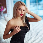 Sexy bride Margarita, 20 yrs.old from Kiev, Ukraine