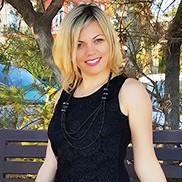 Pretty girlfriend Oksana, 37 yrs.old from Alicante, Spain