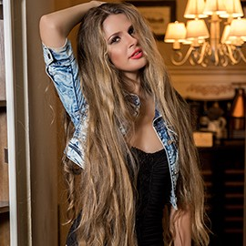 Nice wife Evgeniya, 23 yrs.old from Odessa, Ukraine