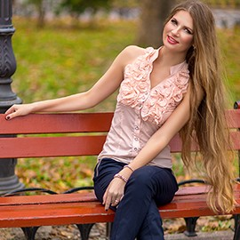 Nice pen pal Evgeniya, 23 yrs.old from Odessa, Ukraine