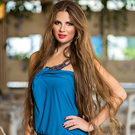 Single girl Evgeniya, 21 yrs.old from Odessa, Ukraine