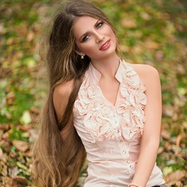 Beautiful mail order bride Evgeniya, 23 yrs.old from Odessa, Ukraine