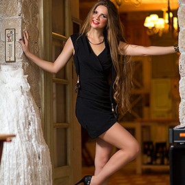Nice miss Evgeniya, 23 yrs.old from Odessa, Ukraine