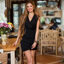 Gorgeous lady Evgeniya, 23 yrs.old from Odessa, Ukraine