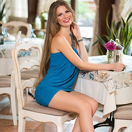 Beautiful lady Evgeniya, 23 yrs.old from Odessa, Ukraine