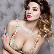 Single mail order bride Svetlana, 21 yrs.old from Sumy, Ukraine