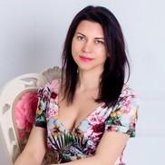 Single lady Tatyana, 41 yrs.old from Kiev, Ukraine
