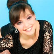 Sexy girlfriend Yelena, 22 yrs.old from Sumy, Ukraine