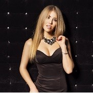Beautiful girl Ekaterina, 21 yrs.old from Kiev, Ukraine