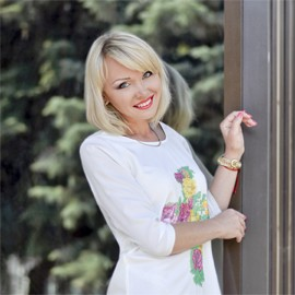 Single wife Yuliia, 39 yrs.old from Poltava, Ukraine