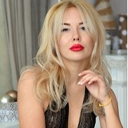 Charming wife Marta, 24 yrs.old from Kharkiv, Ukraine