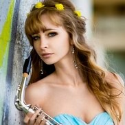 Amazing miss Yana, 25 yrs.old from Moscow, Russia