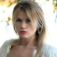Single miss Anna, 29 yrs.old from Mariupol, Ukraine