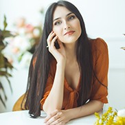 Pretty miss Daria, 22 yrs.old from Kharkiv, Ukraine