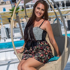 Gorgeous lady Svetlana, 28 yrs.old from Odessa, Ukraine