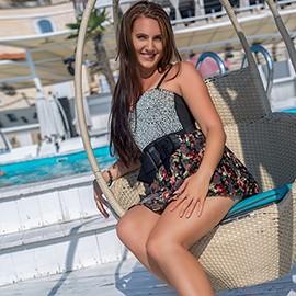 Gorgeous girlfriend Svetlana, 29 yrs.old from Odessa, Ukraine
