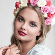 Gorgeous lady Marina, 19 yrs.old from Pskov, Russia