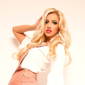 Charming bride Ulia, 29 yrs.old from Sevastopol, Russia