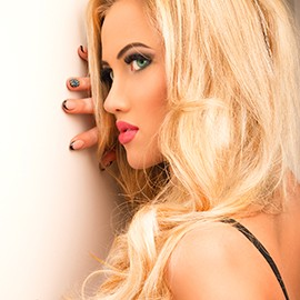 Charming girl Ulia, 29 yrs.old from Sevastopol, Russia