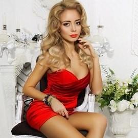 Amazing miss Alina, 24 yrs.old from Kiev, Ukraine
