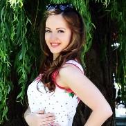Pretty bride Aleksandra, 29 yrs.old from Khmelnytskyi, Ukraine