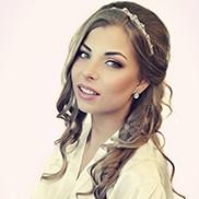 Pretty girlfriend Vladislava, 24 yrs.old from Kharkiv, Ukraine