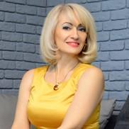 Pretty lady Irina, 55 yrs.old from Berdyansk, Ukraine