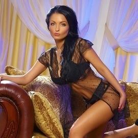 Nice bride Anastasia, 31 yrs.old from Saint-Petersburg, Russia