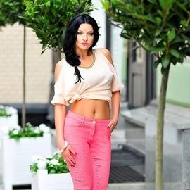 Pretty girlfriend Anastasia, 31 yrs.old from Saint-Petersburg, Russia