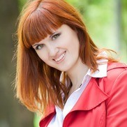 Single bride Alena, 33 yrs.old from Saint-Petersburg, Russia