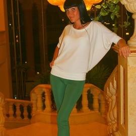 Single girl Irina, 29 yrs.old from Saint-Petersburg, Russia